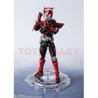 [Preorder] S.H.Figuarts SHF Kamen Rider Drive Type Speed [ 20 Kamen Rider Kicks Version ]