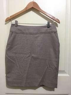 H&M Corporate Skirt