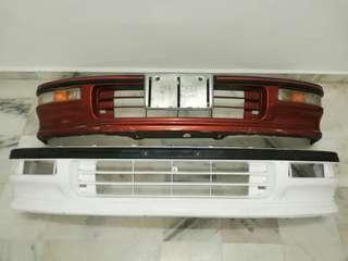 Honda Civic SH3 EF9 Front Bumper