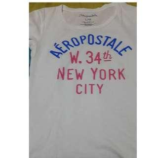 Authentic Aeropostale Shirt from US