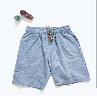 Uniqlo Inspired Shorts