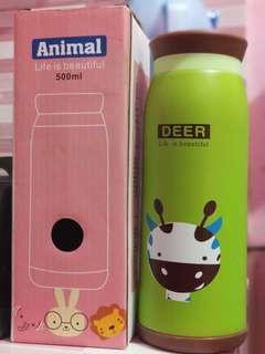 Termos Animal