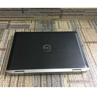 Dell Intel core i5 Smooth and presentable laptop