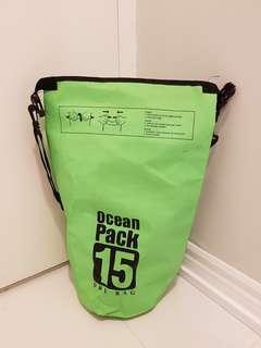 15L Dry Bag - Ocean Pack