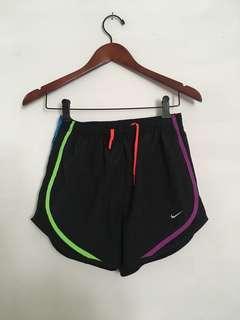 *Never worn* Nike running shorts