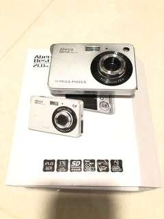 Aberg Best 21 Mega Pixel Digital Camera