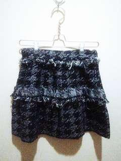 Zara Woman Skirt, Rok