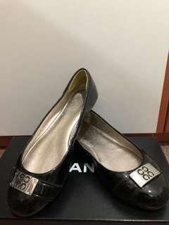 Coach 平底鞋 35