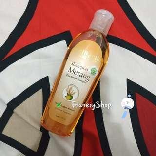 Mustika Ratu Shampoo Merang 175ml