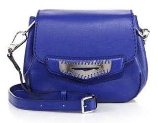 TOD'S Mini cross body bag