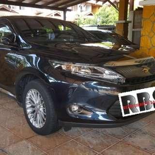 2017 Toyota harrier 2.0 ELEGANCE