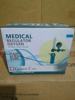 Regulator medical general care
