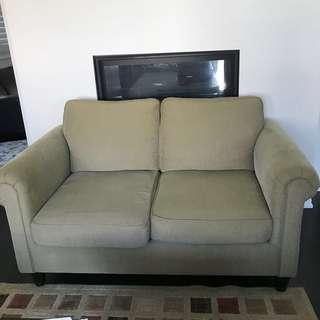 Sears Loveseat