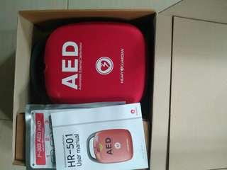 Aed Heart guardian HR 501