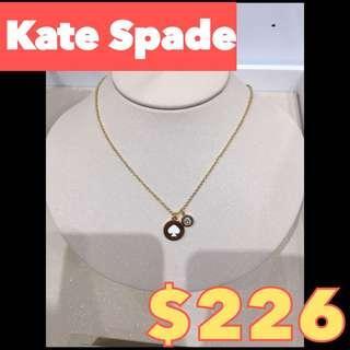 Kate Spade 頸鍊