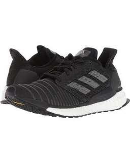 Adidas Solar Boost (Black/white)