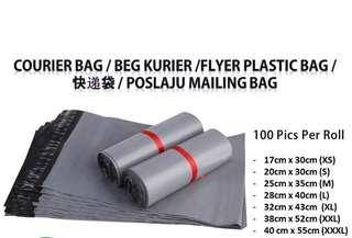Strong Durable Courier Bag