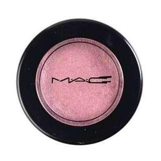 MAC 'Love Power' Purple Eyeshadow