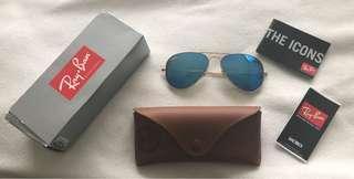 Brand New RAY-BAN UNISEX Sunglasses