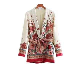Brand new women's blazer