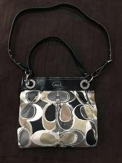 Original Coach 2way bag