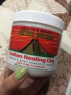 Aztect Indian Healing Clay
