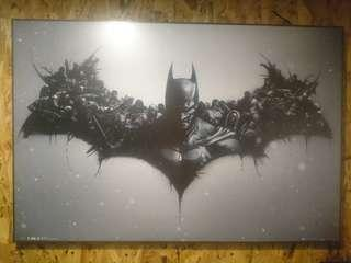 Poster BATMAN DC COMIC