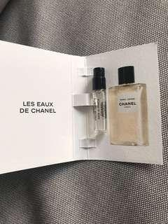 chanel paris - venise perfume