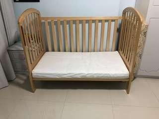 Baby Cot/Children Bed