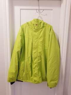 Quicksilver Snow Jacket (L)