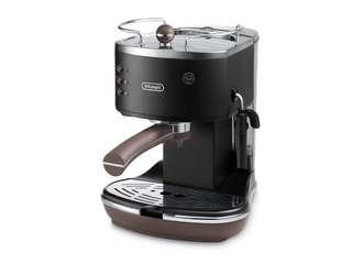 Delonghi Icona Coffee Machine (Used)