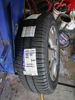 185/60/15 XM2 Michelin Tyre