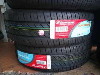 185/60/15 Kruizer Silverstone Tyre
