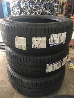185/55/16 XM2 Michelin Tyre