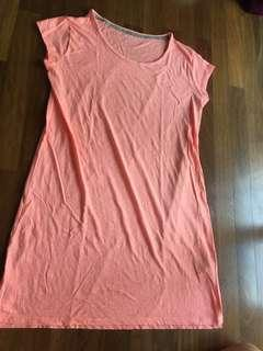 Cotton on sleep tee  size M/L new without tag