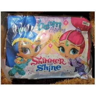 Shimmer & Shine Pillow
