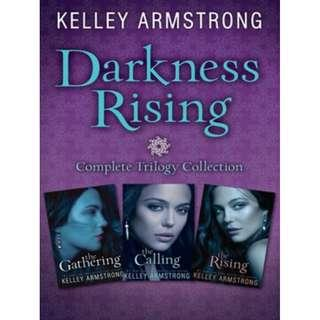 Darkness Rising Trilogy