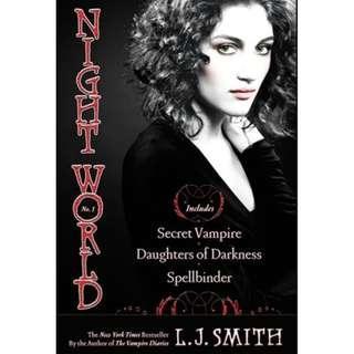Night World: No. 1