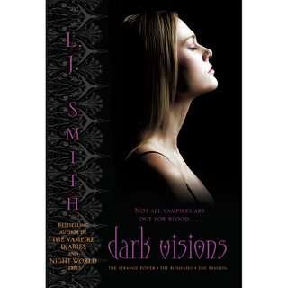 Dark Visions Novel
