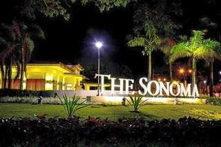 Sonoma Lot for Sale/assume balance in Sta. Rosa Laguna