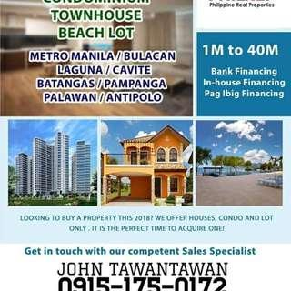 Extra Income as Property Agent For Everyone