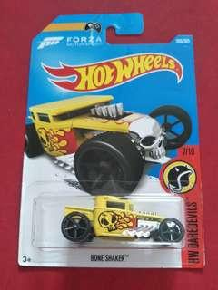 CPL - bone shaker yellow