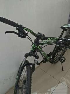 Sepeda sport