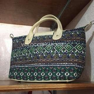 Aztec Two way Bag