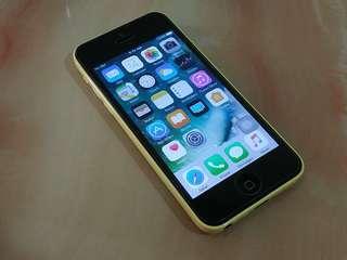 I Phone 5c / 16GB ( 4G-LTE )