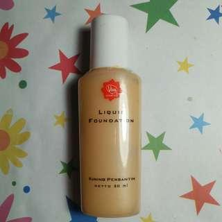 Viva Liquid Foundation