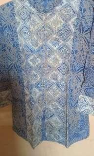 #ramadhansale Batik kerja