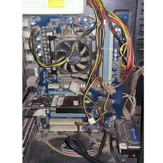 AMD FX 8350 8cpu Octa Core 4.0ghz