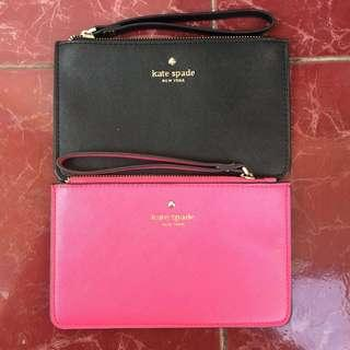 Mini wallet by KATESPADE