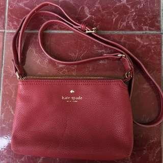 Selempang mini by Katespade